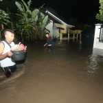 Waspada! Ini 7 Daerah Sukoharjo yang Rawan Banjir