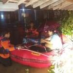 BANJIR WONOGIRI : Puluhan Rumah di 2 Kecamatan Tergenang