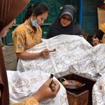 Kampung Batik Semarang Tawarkan Pelatihan Membatik, Berminat?