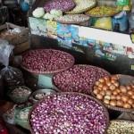 FOTO HARGA KEBUTUHAN POKOK : Bawang Merah Jadi Rp42.000/Kg