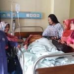 Korban Kejahatan Seksual asal Gondang Sragen Lahirkan Bayi Laki-Laki