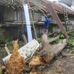 BENCANA KARANGANYAR : Puskesmas Colomadu II Kebanjiran, Layanan Kesehatan Dipindah