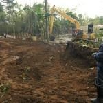 BENCANA JATENG : Gubernur Ganjar Pranowo Ambil Alih Penanganan Banjir Brebes