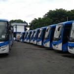 TRANSPORTASI SOLO : BST Kartasura-Palur via Jl. Adisucipto Solo Beroperasi Mulai November 2017