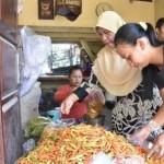 KOMODITAS PANGAN : Pasokan Minim dan Harga Makin Tinggi, Pasar Murah Cabai Disetop