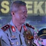 Baru Diluncurkan, Aplikasi Smile Police Polresta Solo Dibanjiri Informasi Hoax