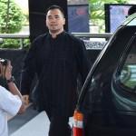 SUAP PANITERA PN JAKUT : Saipul Jamil Dituntut 4 Tahun Penjara