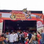 AGENDA SEMARANG : Festival Durian Bikin Kecewa Netizen, Ini Sebabnya…