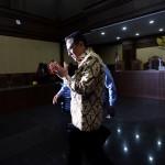 SUAP IMPOR GULA : Irman Gusman Minta Maaf