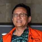 SUAP IMPOR GULA : Divonis 4,5 Tahun Penjara, Irman Gusman Pikir-Pikir