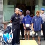 PENJAMBRETAN SOLO : Nekat Menjambret, 2 Remaja Asal Pasar Kliwon Dibekuk Polisi