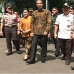 PILKADA SERENTAK 2017 : Jokowi Berharap Pilkada Tak Memecah Belah Rakyat Indonesia
