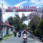 ASAL USUL : Asale Jonggrangan Klaten Dahulu Daerah Congkrang