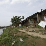 RESTORASI BENDUNG KARET TIRTONADI : Warga Gondang Wetan Tolak Relokasi ke Rusunawa