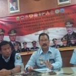 KASUS KEIMIGRASIAN : 6 Tahun Tinggal Ilegal di Klaten, Pengusaha Mebel Malaysia Ditangkap