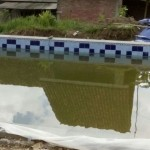 Dibangun di Situs Sangiran Sragen, Kolam Renang Kalijambe Disoal