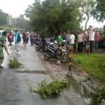 KECELAKAAN SOLO : Tertabrak Mobil Jenazah, Mahasiswi IAIN Surakarta Meninggal