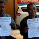 PUNGLI SRAGEN : Kades Bagor Dilaporkan ke Polisi Terkait Pungutan Liar