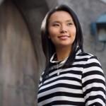 Menpora Ajak Livi Zheng Populerkan Pencak Silat Lewat Film