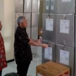 PILKADA JOGJA : Polisi Kerahkan 750 Personil Amankan TPS