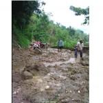 BENCANA KARANGANYAR : Hujan Akibatkan Lereng Lawu Longsor di 7 Lokasi