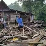 BENCANA BOYOLALI : Terancam Longsor, 10 Rumah di Wonosegoro Bakal Direlokasi