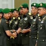 Pengganti Jaswandi Tunggu Putusan Panglima TNI