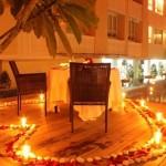 HOTEL DI JOGJA : Nikmati Sunset Pool Party di Grand Zuri Hotel Malioboro