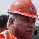KEMARAU 2017 : Kementerian PUPR Nilai Belum Perlu Hujan Buatan