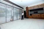 WISATA SOLO : Pemkot Pasrahkan Perbaikan Museum Keris ke Pemerintah Pusat