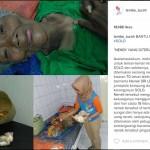Foto Sri Lestari yang diunggah akun Instagran lambe_turah. (Instagram)
