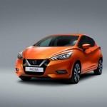 Nissan Indonesia Luncurkan March Terbaru