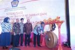 Ketimpangan Infrastruktur Masih Terjadi di Indonesia