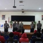 RAZIA WONOGIRI : 9 Pasangan Tak Resmi Ditangkap Polisi saat Ngamar di Hotel