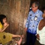 Sempat Dipasung, Penderita Gangguan Jiwa asal Sragen Dibawa ke RSJD Solo