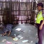 KESEHATAN KLATEN : Sering Rusak Perabot Rumah, Penderita Gangguan Jiwa Dirantai