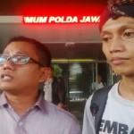 PABRIK SEMEN KENDENG : Kriminalisasi Warga Kendeng, Polda Jateng Dipraperadilankan