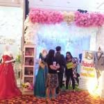 PAMERAN DI JOGJA : Transaksi Wedding Fair Capai Rp1 Miliar