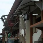 Tunggu Perbaikan Jalan Rampung, Peresmian Pasar Klewer Molor