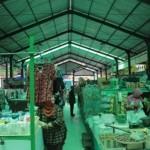 PASAR TRADISIONAL KLATEN : 497 Pedagang Mulai Berjualan di Pasar Srago