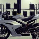Motor Sport Ini Adalah Hasil Printer 3D