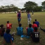 DIRGANTARA CUP 2017 : Gol Pemain Pengganti Buyarkan Mimpi Persiba ke Semifinal
