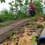 KEKERINGAN WONOGIRI : DPU Pastikan Proyek Air Bersih Pracimantoro Kelar Tahun Ini