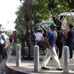 PENATAAN MALIOBORO : PKL Ikhlas Libur Sehari