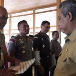 "PUNGLI BOYOLALI : Satgas Saber Pungli Dikukuhkan, Bupati Seno Janji Tidak akan Main ""Titip-Titipan"""