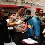 KRIMINALITAS KARANGANYAR : Todongkan Airsoft Gun saat Tagih Utang, 2 DC Ditangkap Polisi