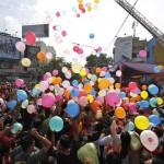 SOLO GREAT SALE 2017 : Mal Gelar Aneka Kegiatan untuk Meriahkan Pesta Diskon