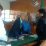 POLEMIK RSIS : 2 Pimpinan YWRSIS Dituntut Empat Tahun Penjara