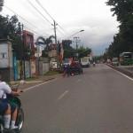 KENAKALAN REMAJA : Siswi SMP Boncengan Motor, Netizen Ngeri