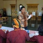 PILKADA JOGJA : Penjabat Wali Kota Jogja Tinjau TPS